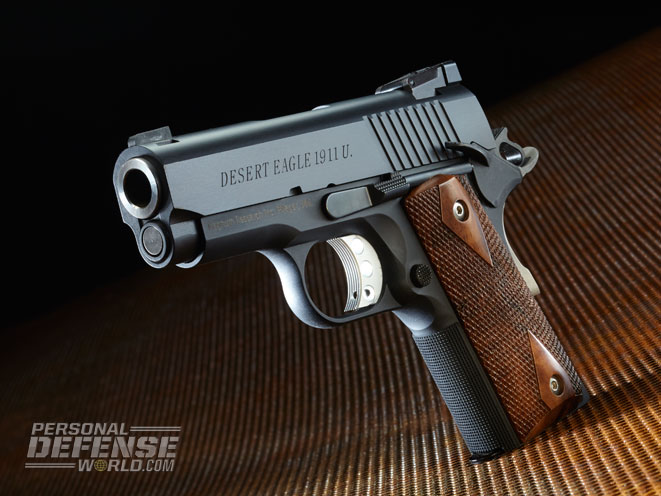 Magnum Research Desert Eagle 1911U, 1911
