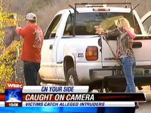 burglary, burglary victims, burglary victims gunpoint, burglary victims catch suspect