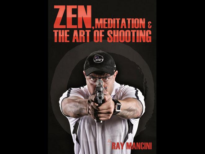 ray mancini, ray mancini zen shooting, ray mancini zen meditation