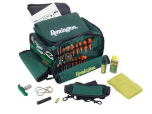 Remington's Squeeg-E Universal Gun Cleaning System, remington