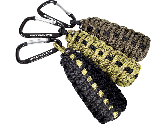 less lethal, less lethal products, less lethal self defense, less lethal gear, rocky S2V survival grenade