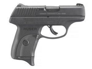 Ruger LC9s Pro Pistol, ruger lc9s, ruger lc9s pro, ruger pistol