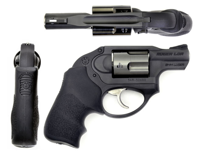 Ruger LCR 9mm, ruger, ruger LCR, ruger revolver