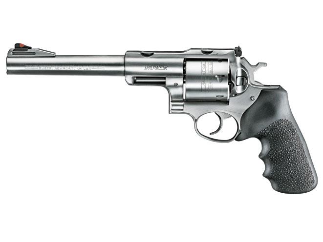 revolvers, revolver, big-bore revolvers, RUGER SUPER REDHAWK