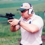 shooting, dry-fire practice, shooting skills, range training