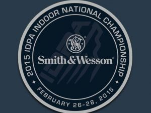 Smith & Wesson 2015 IDPA Indoor Nationals, IDPA, randi rogers