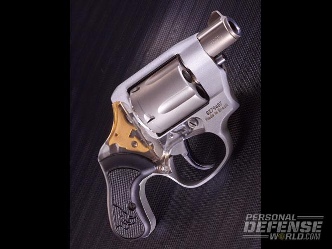 Taurus 85 VIEW, revolvers