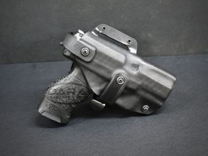 dara holsters, dara holsters level iii duty holster, level iii duty holster