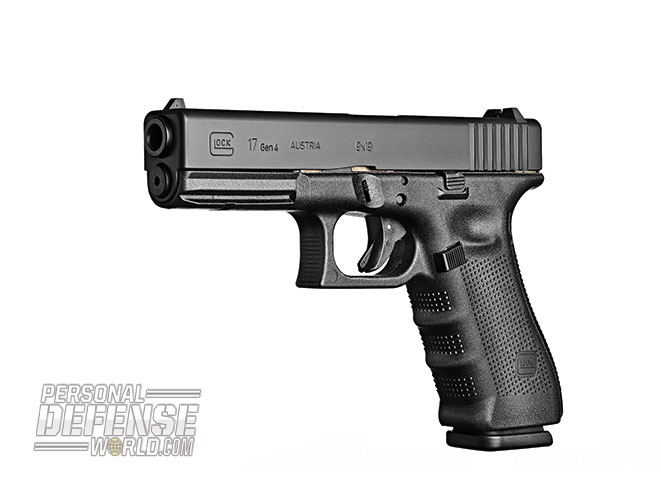 Glock 2015 buyers guide G17 Gen4