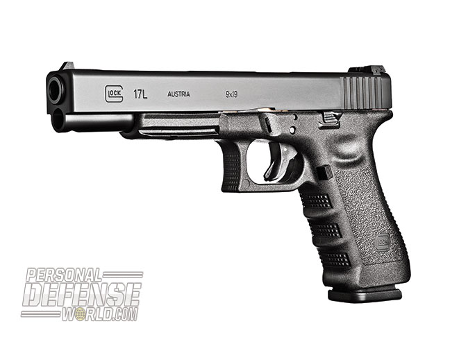 Glock 2015 buyers guide 9x19 G17L