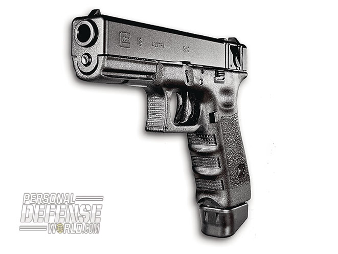 Glock 2015 buyers guide 9x29 G18