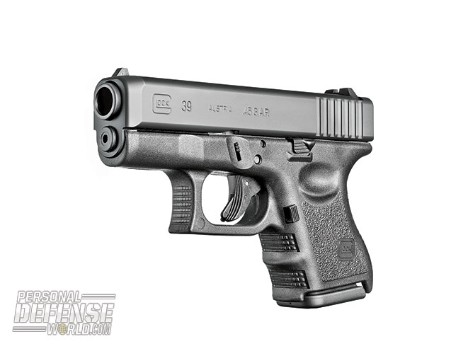 Glock buyers guide G39 Gen3