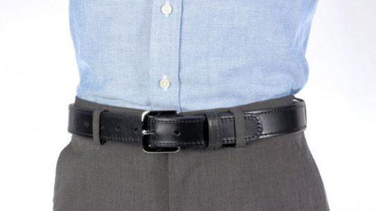 investigator dress gun belt, gun belt, belt