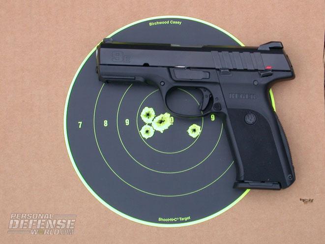 Ruger 9E, ruger, ruger gun, ruger guns, ruger 9E gun, Ruger 9E pistol