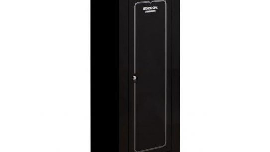 Stack-On FirePower Ammo Security Cabinet, Stack-On