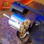 Taurus DT Revolver, taurus, taurus revolver, revolvers