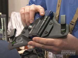 Alien Gear Holsters' Cloak Tuck 2.0, cloak tuck 2.0