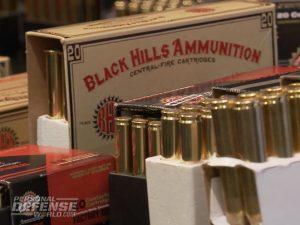 Black Hills Ammunition, black hills, ammo, ammunition
