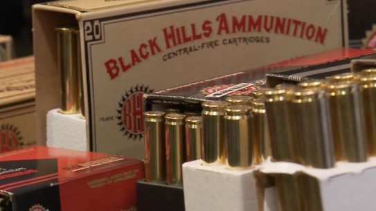 Black Hills Ammunition, black hills, ammo, ammunition
