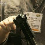 Chiappa X-Caliber, x-caliber, chiappa x-caliber rifle
