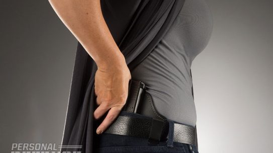 Illinois Concealed Carry, concealed carry