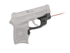 Crimson Trace LG-454, crimson trace, crimson trace laserguard