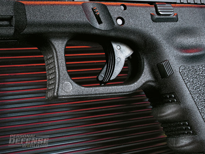 glock, threaded barrel, glock threaded barrel