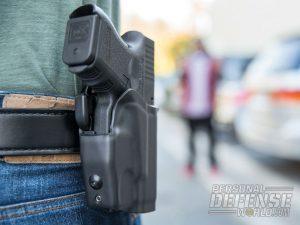 knife-wielding robber, utah, utah concealed carry