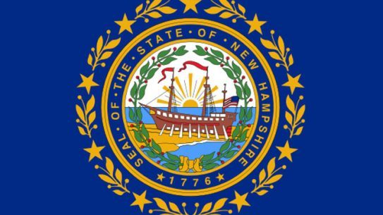 New Hampshire Concealed Carry, concealed carry