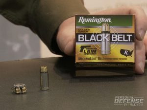 remington, remington golden saber black belt, golden saber black belt