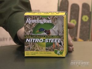 remington, remington nitro steel, nitro steel