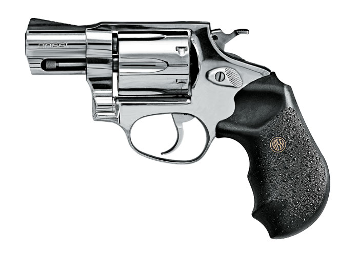 Revolver Carry: Top 13 Snub-Nose Revolvers