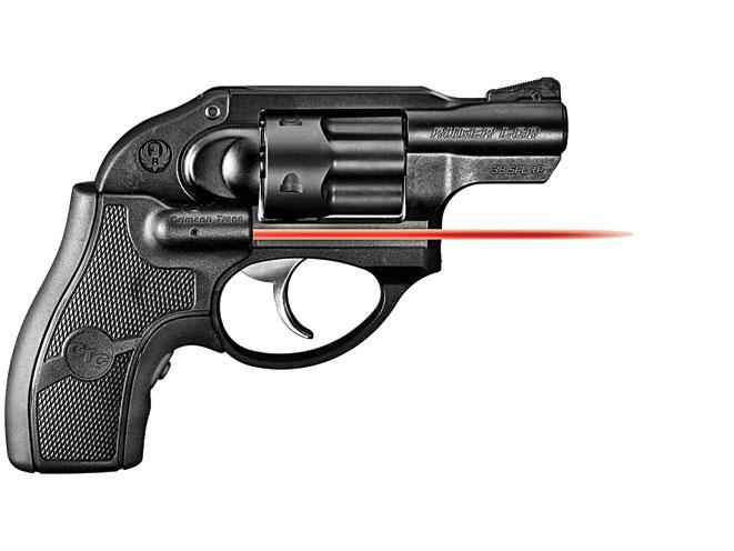 snub-nose revolver, revolvers, snub-nose revolvers, revolver, Ruger LCR