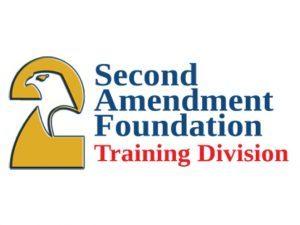 Second Amendment Foundation Firearms Training Division, second amendment foundation
