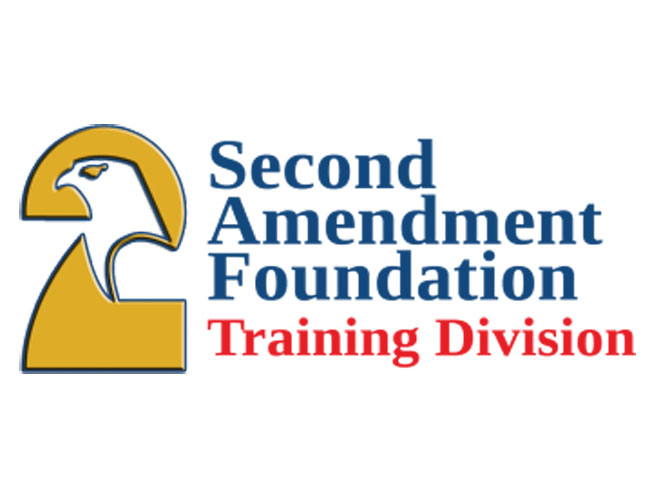 Second Amendment Foundation Firearms Training Division, second amendment foundation