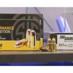 Sig Sauer Elite Performance Ammo, sig sauer, elite performance ammo, elite performance ammunition