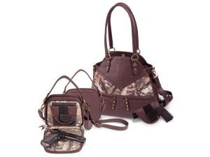 Browning Concealed Carry Handbag Line, browning, signature products group