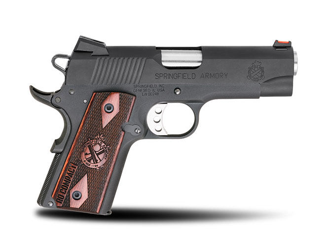Springfield XD Mod.2, springfield, springfield armory, springfield range officer, springfield range officer compact