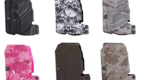 UM Tactical Holsters, UMH3 Speed Holster
