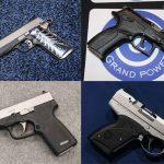 pistols, pistol, new pistols