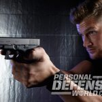 GLOCK, glock pistols, glock self-defense, self-defense