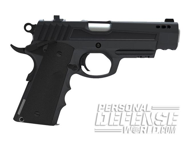 1911, 1911 pistols, 1911 guns, 1911 gun, concealed carry, american tactical FXH