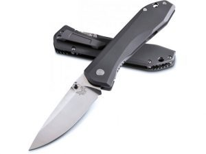 Benchmade 761 Titanium Framelock Knife, 761 Titanium Framelock