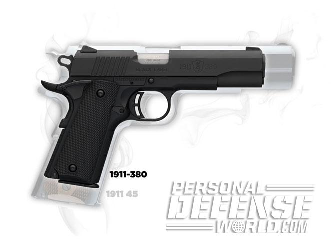 1911, 1911 pistols, 1911 guns, 1911 gun, concealed carry, Browning 1911-380