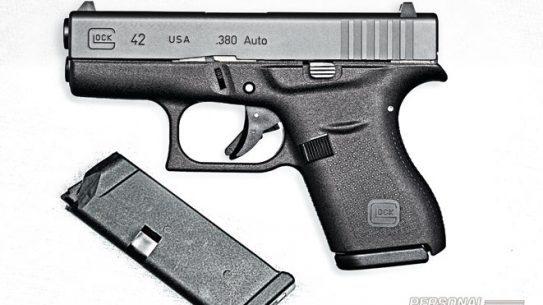 Glock 42, glock, glock pistol, glock guns, glock 42 pistol, g42