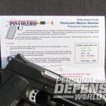 Pistolero PistoLaser Motion Shooter, pistolero, pistolaser