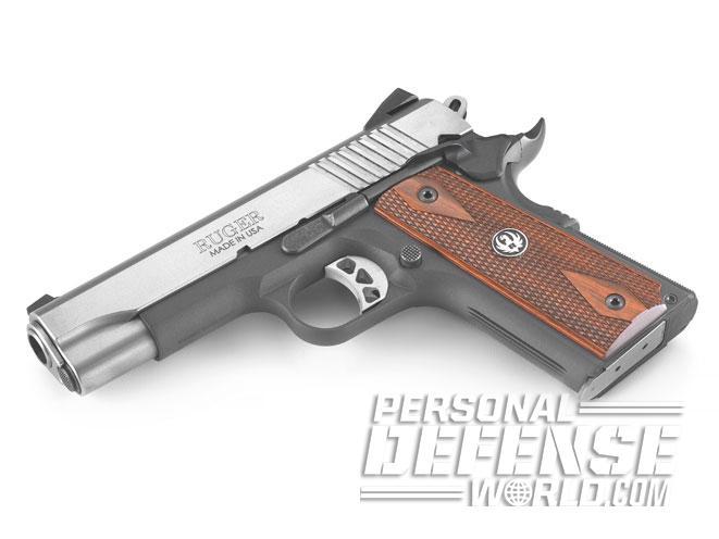 1911, 1911 pistols, 1911 guns, 1911 gun, concealed carry, ruger 1911 commander