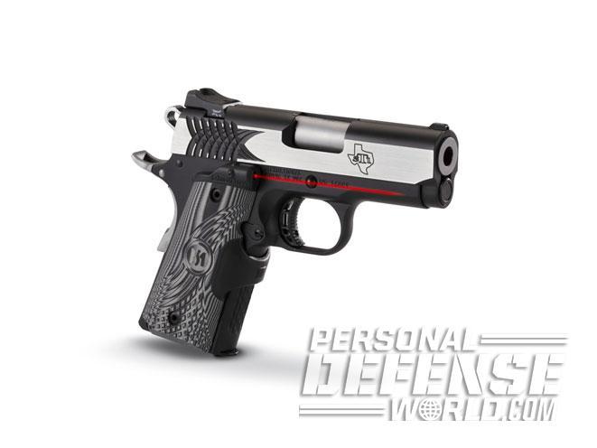 1911, 1911 pistols, 1911 guns, 1911 gun, concealed carry, STI elektra