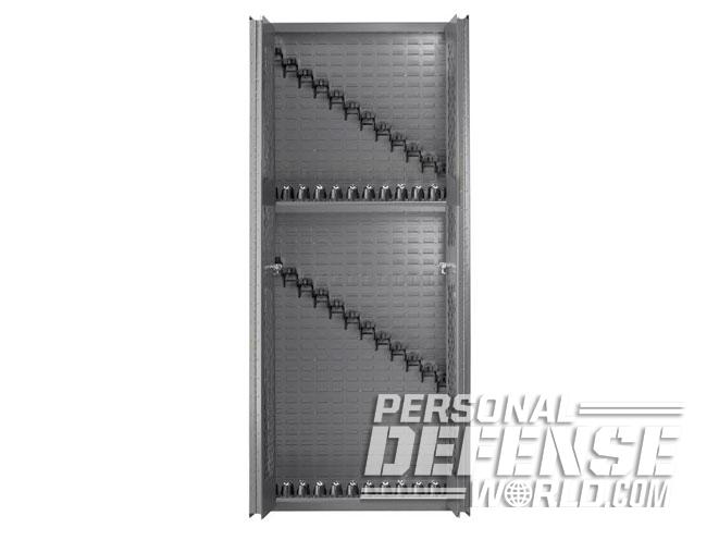 secureit tactical, secure it tactical Model 84 Tactical Weapon Storage Rack