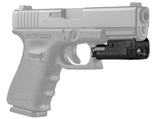 SureFire XC1, surefire, SureFire XC1 pistol light